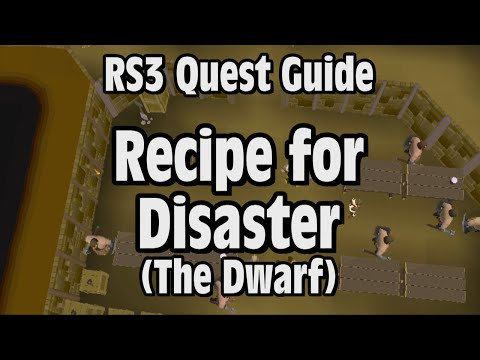 A Recipe For Disaster - Recipes All