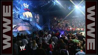 The Undertaker plays mind games with Mark Henry: SmackDown: Sept. 7, 2007