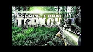 -Побег из Тарков...