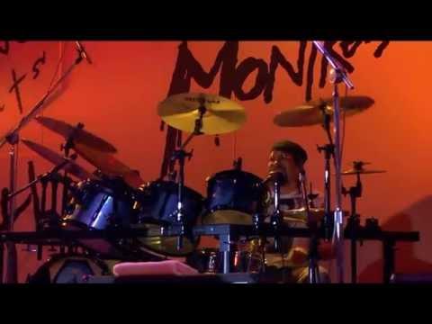 Toto - Rosanna (live At Montreux Jazz Festival 1991)