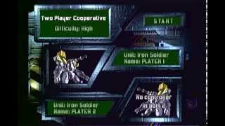 480p hd rgb iron soldier 3 nuon full intro gameplay