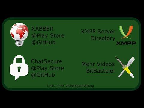 BitNotice #16 - XMPP statt WhatsApp unter Android