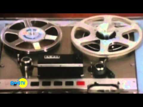 Zomerprogrammering: Zeezenders in Woelig Water 25-07-2015