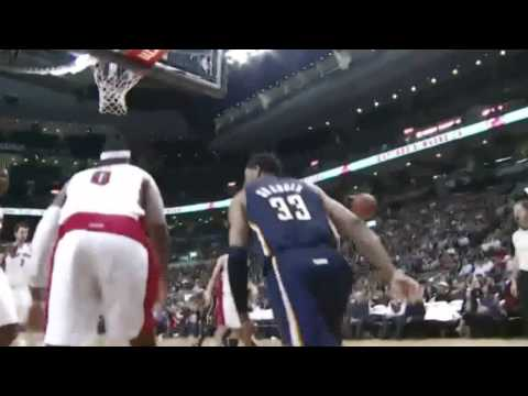 Indiana Pacers 2011-2012 Trailer