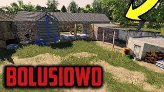 Bolusiowo | Najlepsze Modyfikacje i Mapy | Farming Simulator 19