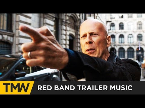 Death Wish – Red Band Trailer Music | 2WEI – Expectations