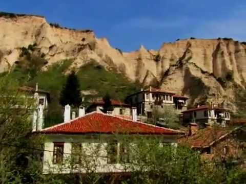 ECO TOURISM IN BULGARIA