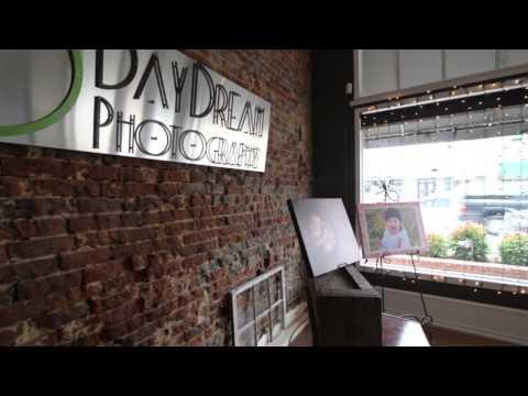DayDream Photography Studio Tour