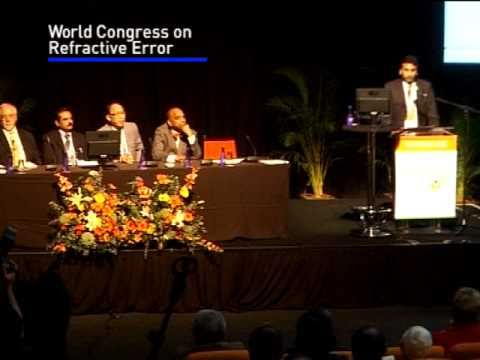 ICEE - World Congress on Refractive Error, Durban Commitment 2010