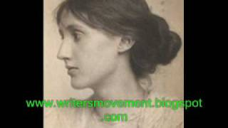 VIRGINIA WOOLF - ONLY RECORDING - INTERVIEW - CD - BBC