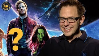 What James Gunn's Return Means for Guardians of the Galaxy Vol. 3