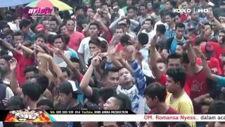 Ditinggal Rabi NDX A K A   Edot Arisna   ROMANSA Bhara Extreme Anniversary 2017