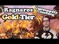 TS Kala - Coaching - Gold Ragnaros