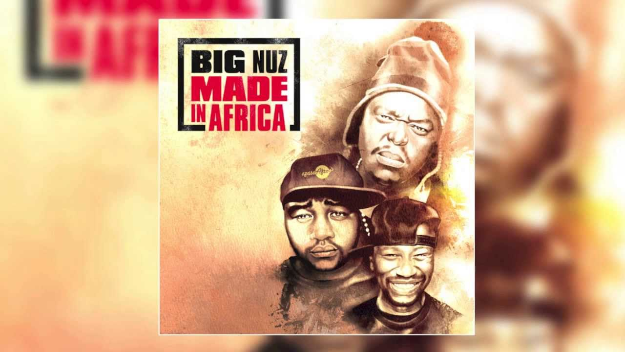 big nuz serious