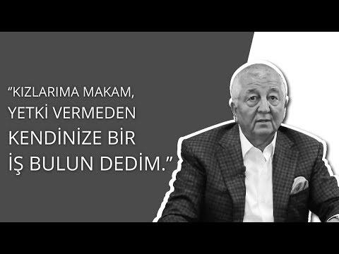 BinYaprak Babası Osman Benzeş ve İşini Devralan Kızları