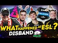 Download mp3 #NAVIVLOG: BLAST Lisbon, VP disband, What happened at ESL? for free
