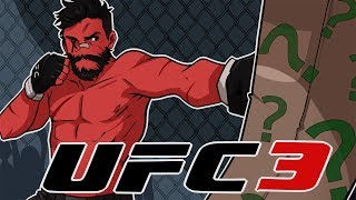 RIDDLE ME THIS; RIDDLE ME THAT! | EA UFC 3 (Middleweight Career) (EP7) thumbnail