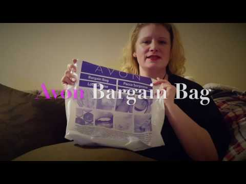 | AVON - Whats in a Bargain Bag? | Get yours now! Link in description box below |