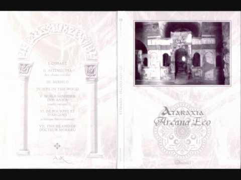 Ataraxia Lyrics, Songs, and Albums | Genius