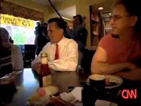 Mitt Romney Awkward Moments Compilation