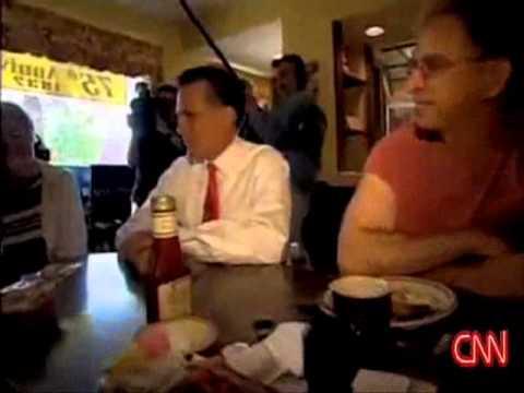 Mitt Romney Awkward Moments Compilation