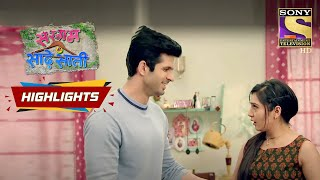 Did Appu Forget This Special Day?! | Sargam Ki Sadhe Satii | Episode 25 | Highlights