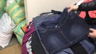 STOCKINFO.RU - Одежда сток оптом - 1441 MIX (муж/жен) Kiabi осень 2016 10 кг 16.90