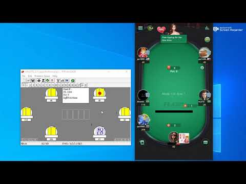 PPPoker Bot