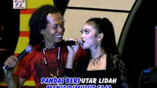Sodiq feat Utami Dewi F - Janji Palsu (Official Music Video)