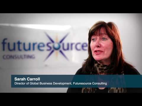 Tablet Computers in Consumer & B2B Markets: Futuresource Consulting