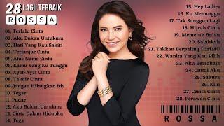 Rossa Full Album Terbaik 2021 Lagu Indonesia Terpopuler Sepanjang Masa MP3