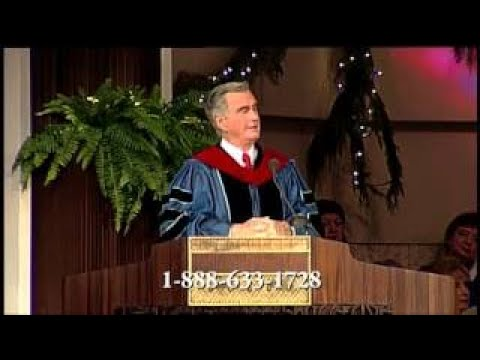 D James Kennedy Sermons Joy to the World