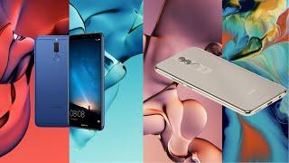 Huawei Mate 20 lite has fantastic battery life