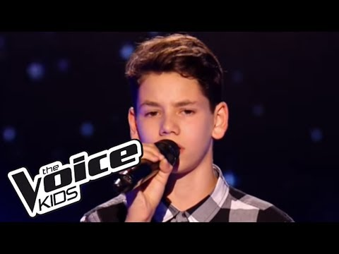 The Voice Kids 2016 | Robin - Stay...