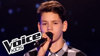 The Voice Kids 2016 | Robin - Stay (Rihanna feat  Mikky Ekko) | Blind Audition