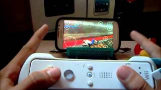 Como Conectar Un Mando De Wii En Android // WiiMote Controller | TecnoDroid ( Argentina )