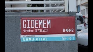 Muhammed Ali Evci - Gidemem (cover)