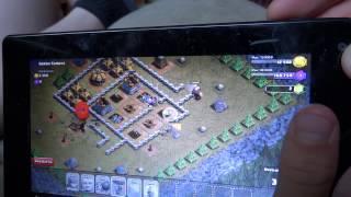 Clash of Clans Goblin Attack - Gobbo Campus