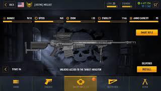 видео Скачать Sniper Arena — онлайн PvP! 0.5.2 на андроид