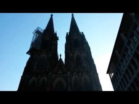 2015-04-05 Ostersonntag - Vollgeläut Kölner Dom