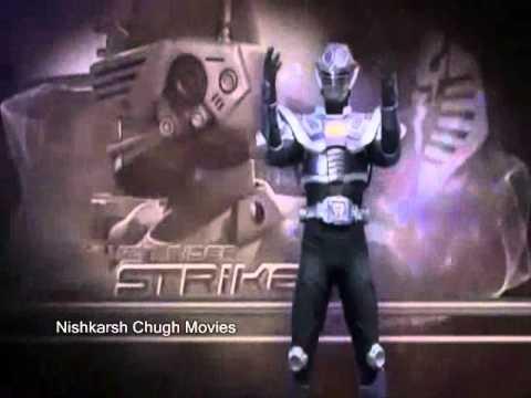 Kamen Rider Dragon Knight Hindi Opening