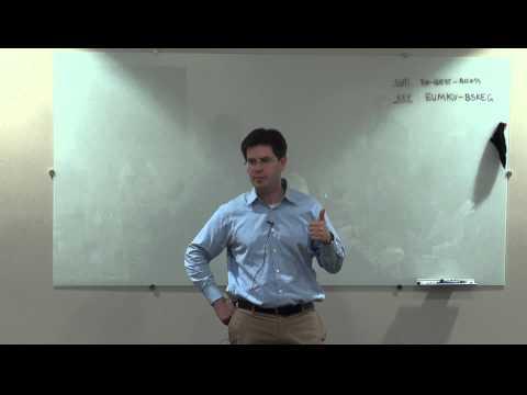 Niv Hanigal Addresses the Ruckus Business Model and Market