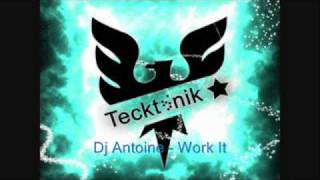 Tecktonik Music Top 10 2011