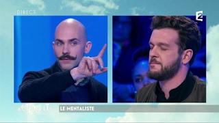 Viktor Vincent le mentaliste bluffe Claudio Capéo et Slimane #AcTualiTy