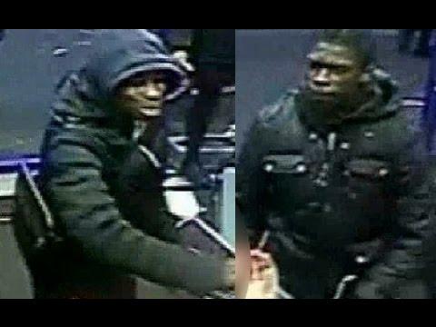 2 Savages Stab Teenage Boy In Fried Chicken Shop in London