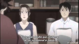 Baby Steps temporada 2 capitulo 7 parte 2/2 sub español