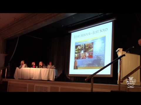 Rodeo Realty Winter Conference 2014 - Working a Geographic Farm Area