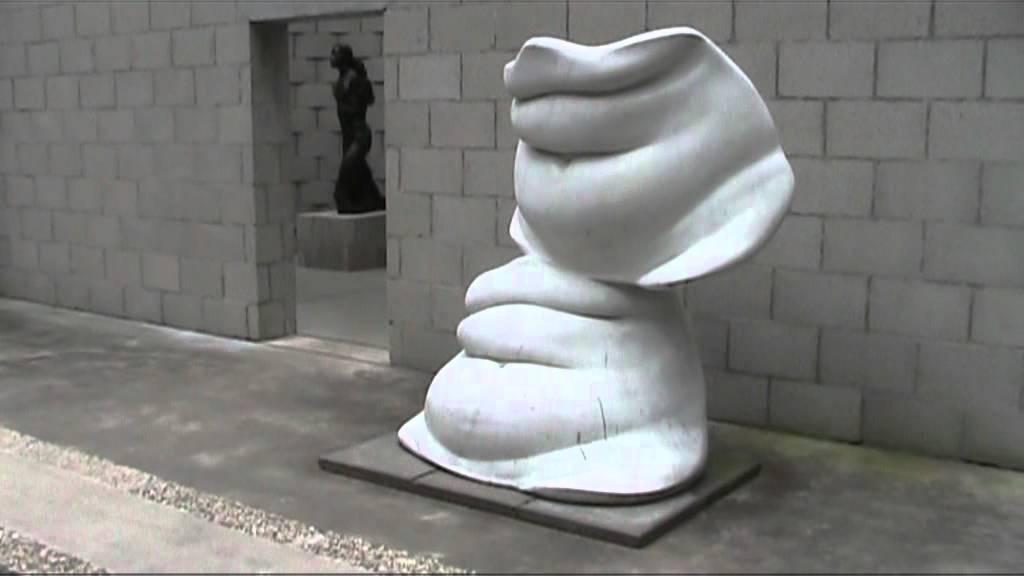 Aldo Van Eyck Paviljoen In Beeldentuin Krller Mller