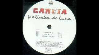 KALIMBA DE LUNA --- GARCIA ----  HQ ---