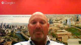 Brad Molotsky, Executive Vice President, Brandywine Realty Trust
